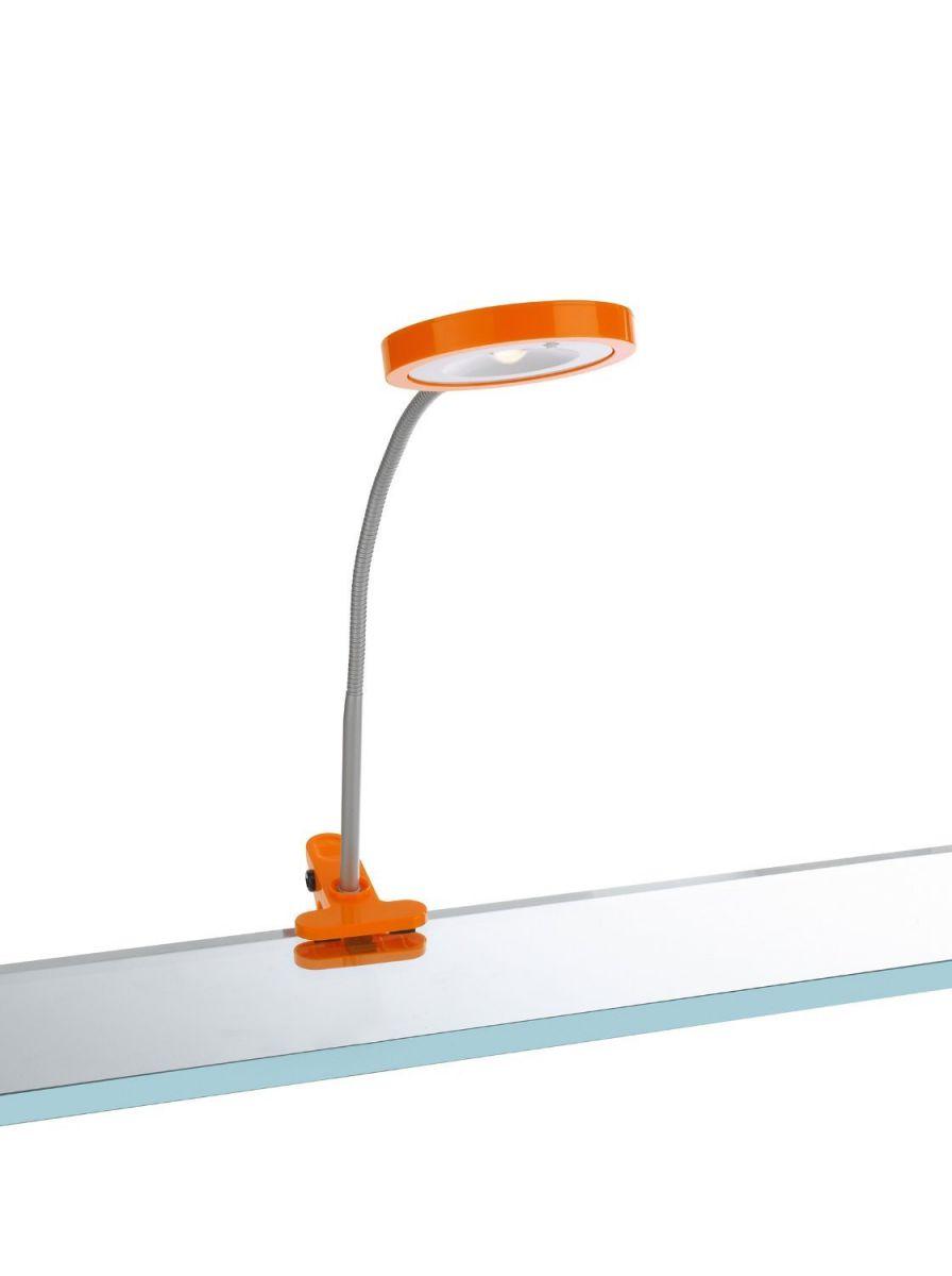 Philips massive klemmleuchte wandlampen lampen for Led verlichting massive